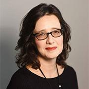פרופ' דפנה הקר זכתה בפרס מישל הלפרין של אוניברסיטת בן-גוריון