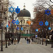 מרכז קנטור זכה במימון האיחוד האירופי למחקר על חיי היהודים במרכז אירופה