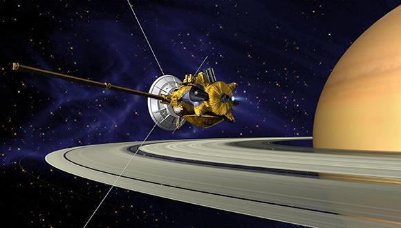 חוקרים מאוניברסיטת תל אביב וממכון ויצמן פיצחו את החידה המדעית הסבוכה: מהו אורך היממה בכוכב הלכת שבתאי