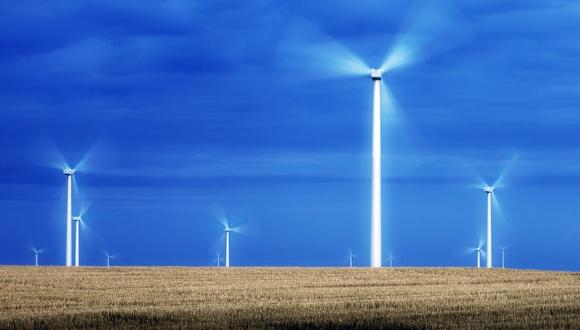 מחקר באנרגיה מתחדשת