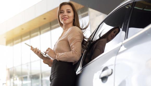 נשים בעולם התחבורה החכמה