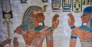 האם פרעה היה המהפכן הטכנולוגי הראשון?