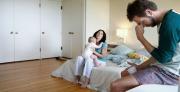 לילות לבנים: הפרעות בשינה פוגעות כמו היעדר לינה